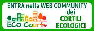 Cortili Ecologici Web Community